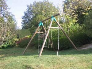 Parc et jardin #3 - Le gîte Les Chaises Longues
