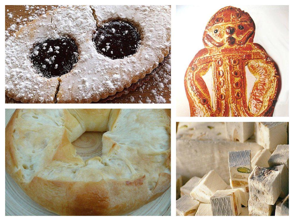Les spécialités sucrées de la Drôme